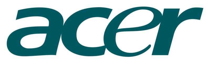 Acer textual Logo