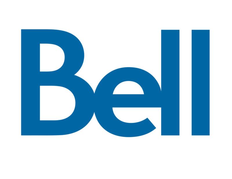 Bell Telecommunication Logo Text