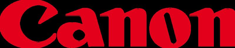 Canon Imaging Text Logo