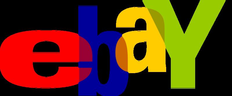 Ebay Inc. Logo Text