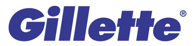 Gillette Safety Razors Logo Textual