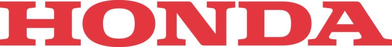 Honda Automobiles Logo Text