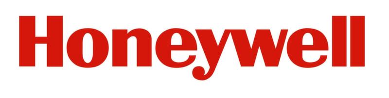 Honeywell Technologies Textual Logo