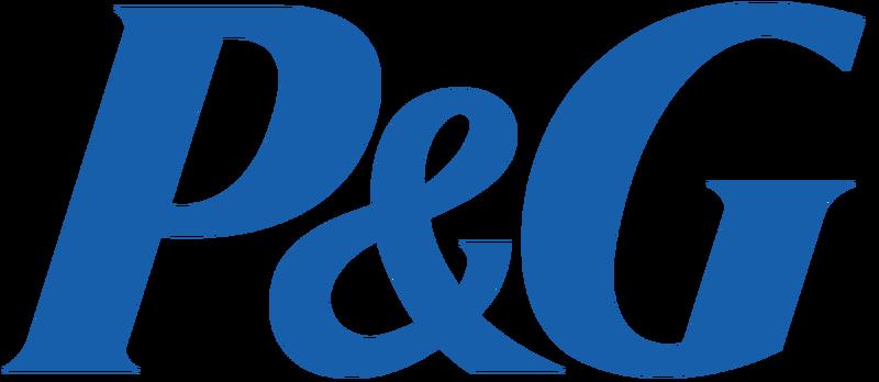 P&G Consumer Goods Co. Logo Textual