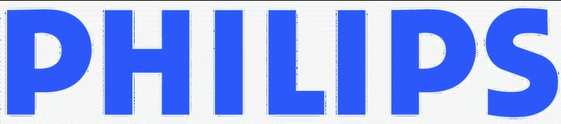 Philips Electronics Textual Logo