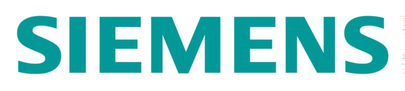 Siemens Engineering Logo Textual