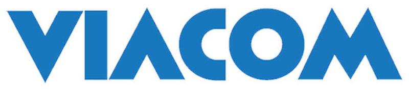 Viacom Mass Media Logo Textual