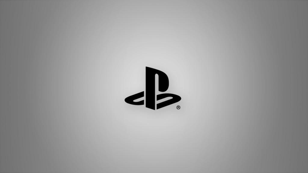 Sony Playstation Icon Logo