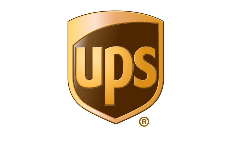 UPS Emblem Logo