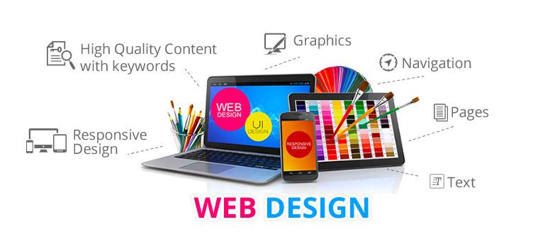 Tips for good website design