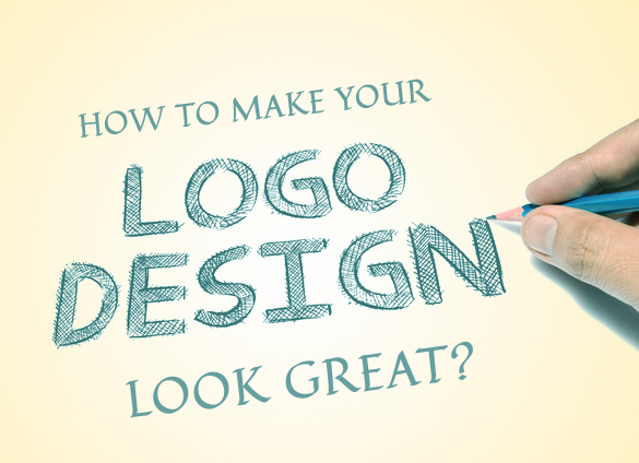 how to design a blog logo
