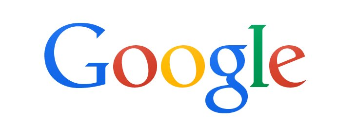 Google simple playful logo