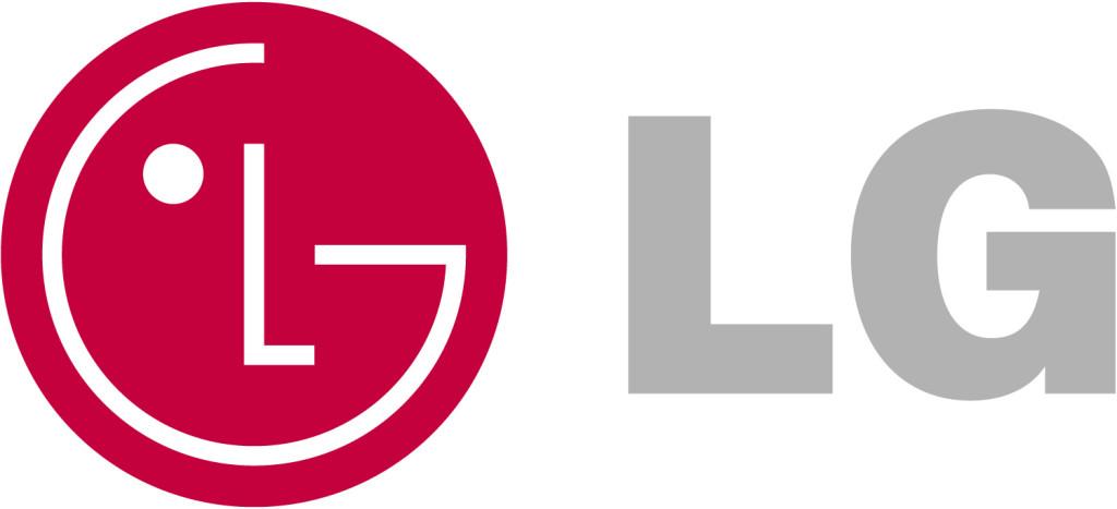 LG winking smiley logo
