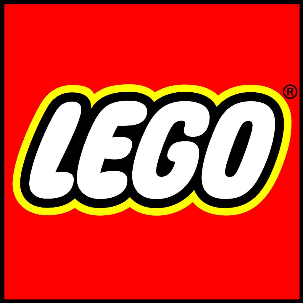 Lego Toys Vibrantl Logo