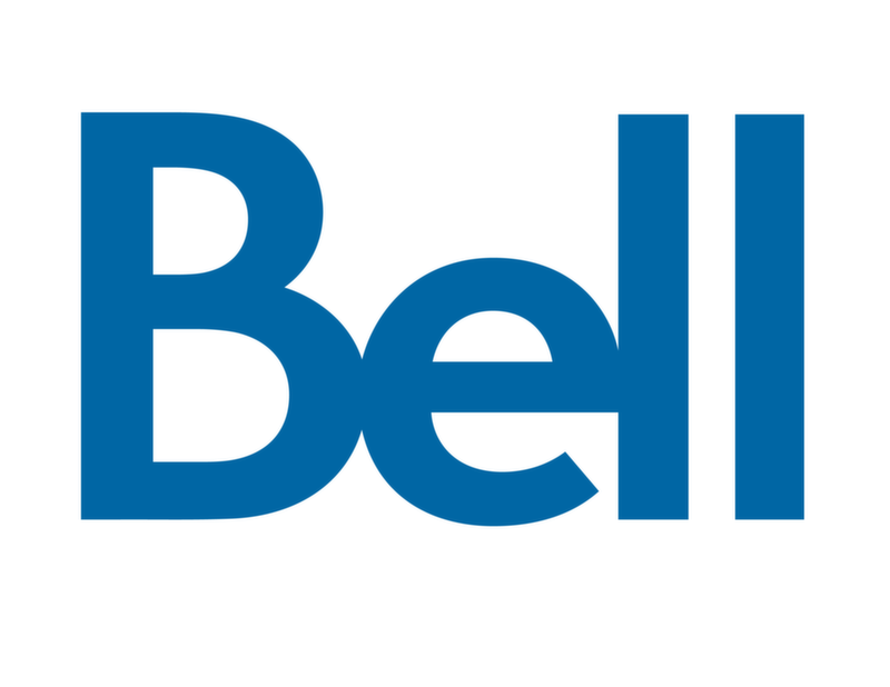 Bell Telecommunication Logo Text