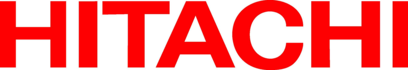 Hitachi Engineering Text Logo