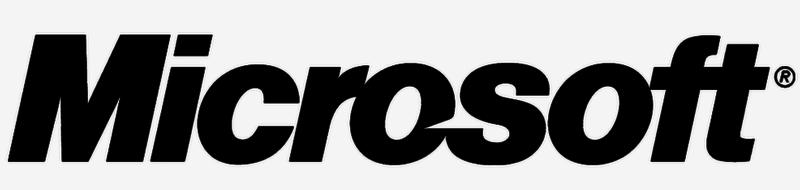 Microsoft Technologies Logo Textual
