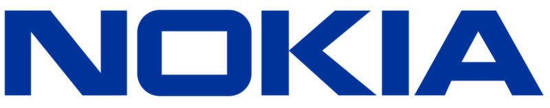 Nokia Telecommunications Textual Logo