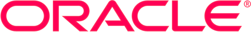Oracle Computer Technologies Logo Text