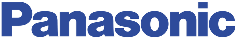 Panasonic Electronics Text Logo