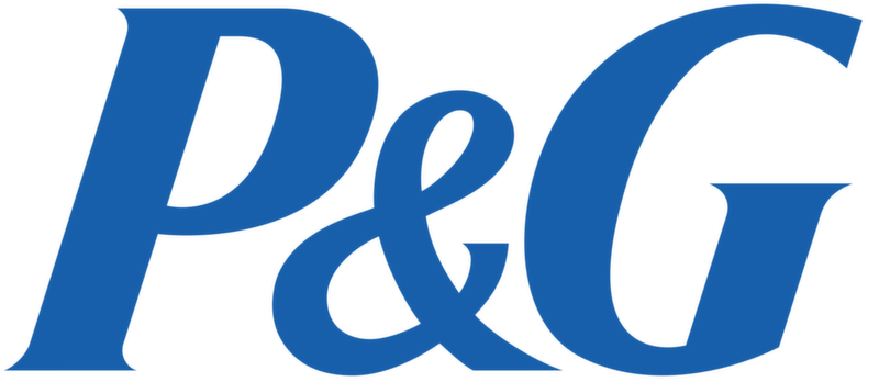 P&G Consumer Goods Co. Logo Textual
