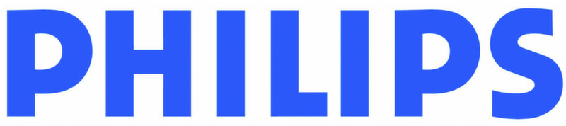 Philips Electronics Textual Logo