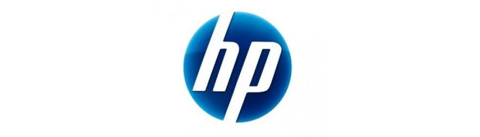 HP Letter-Mark Logo