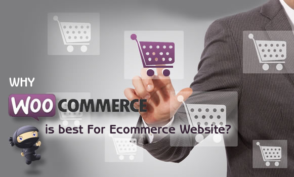 Why WooCommerce is best For Ecommerce Website?