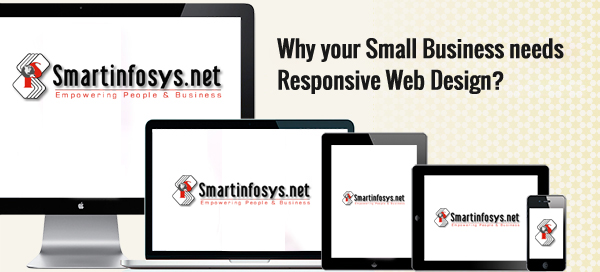 Mobile Web Development_Website Design & Development Company_Smartinfosys.net