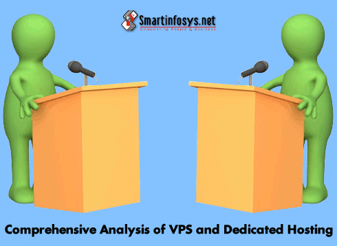 Comprehensive Analysis of VPS and Dedicated Hosting
