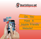 Do You Have A Mobile Friendly Website?