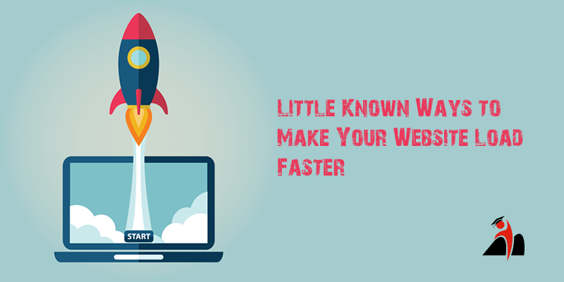 Little Known Ways to Make Your Website Load Faster