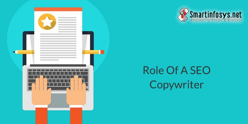 Role Of A SEO Copywriter