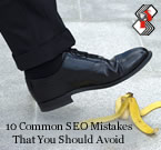 10 Common SEO Mistakes That You Should Avoid In Your Website