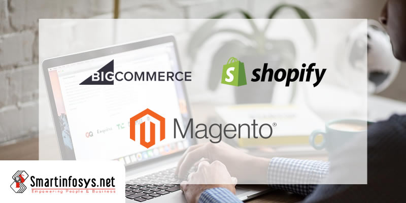 Bigcommerce or Shopify What is the Best Option for Magento to Store Owners