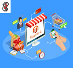 Benefits of Designing e-commerce website with Magento 2