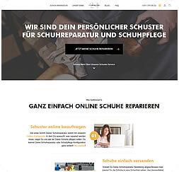 Cobbler24 - Website Maintenance