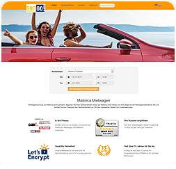 Sungo - Website Maintenance