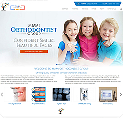 Miami Orthodontist Group