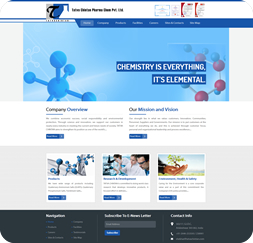 Blog Management - TatvaChintan Pharma Chem Pvt. Ltd.