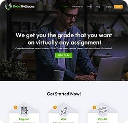 BootsMyGrads - Wordpress Website Maintenance