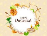 Navratri And Dussehra Celebrations At Smartinfosys.net
